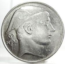 BELGIUM (Belgio) 20 Francs 1950 BELGIQUE