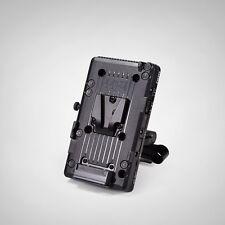 (New Version) Tilta DSLR 15mm V Mount Battery Plate Power Supply System 5D2 BMCC