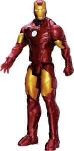 IRON MAN TITAN HERO HASBRO