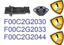 Alfa Romeo 145 146 156 166 GTV SPIDER Mass Air Flow Meter MAF Capteur F00C2G2030