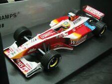 WOW EXTREMELY RARE Williams FW21 Ralf Schumacher Barcelona 1999 1:18 Minichamps