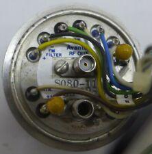 Avantek S080 1115 Oscillator