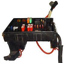 AUDI A3 8P 2.0 TDI QUATTRO CBBB ENGINE FUSE RELAY BOX BOARD UNIT / VW GOLF MK5