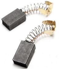 15 mm x 10 mm x 6 mm Carbone Brosses Bush réparation partie pour Generic moteur électrique
