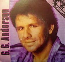 """G.G. Anderson - G.G. Anderson (7"""", EP) Vinyl Schallplatte 45584"""