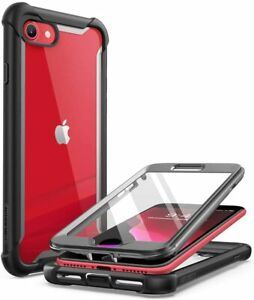 i-Blason For iPhone SE 2nd Gen 2020 / iPhone 7 8, Ares Series Case Screen Cover