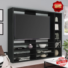 Entertainment Center for TVs up to 55 in TV Stand Flat Screen Media Organizer