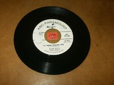 ALAN DALE - I'LL NEVER FORGIVE YOU - HOW VERY   / LISTEN - TEEN JAZZ POPCORN