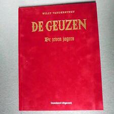 Luxe Geuzen 1 MET opdrachttekening 2005