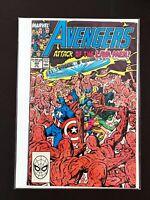 AVENGERS #305 MARVEL COMICS 1989 VF/NM