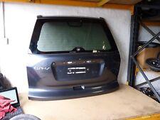HONDA CR-V CRV 06-12 MK3 TAILGATE BOOTLID REAR BOOT DOOR SPARKLE GREY NH684P