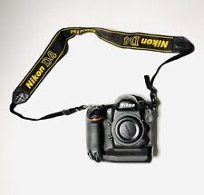 Nikon D4 Body