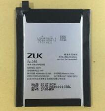 Bateria reemplazo 4000 mah Bl255 para lenovo zuk z1