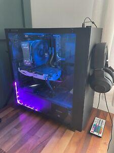 Custom Gaming PC - Asus 1060