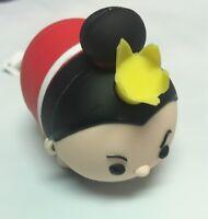 The Red Queen Disney Tsum Tsum Figural Keyring Series 2 Car Keychain