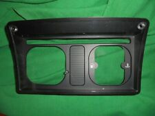 Autobianchi A112 From 1979 5 6 7 8 Series Mask Odometer Without Tachometer