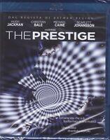 Blu-Ray The Prestige Avec Christian Bale Hugh Jackman Michael Caine Nouveau 2006