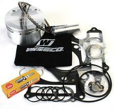 96mm Piston Top End Gaskets Spark Plug Yamaha YFM600 Grizzly 1998-2000