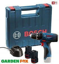 SALE - Bosch GSB 120 Li Pro Cordless COMBI DRILL 12V 06019F3070 3165140829281 M2