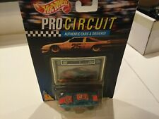 1992 Hotwheels Richard Petty #43 STP