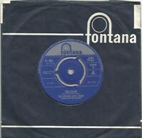 The Spencer Davis Group - Time Seller original 1967 7 inch vinyl single