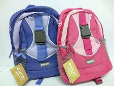 Rücksäcke für Mädchen aus Segeltuch