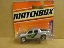 MATCHBOX 27/75 -  HONDA RIDGELINE