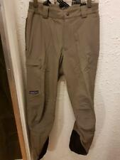 Patagonia Mens Mix Master soft shell mountaineering guide pants green 30 (B4#42)