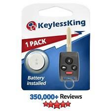 NHVWB1U711 Key Fob fits 2006-2010 Subaru Keyless Entry Remote
