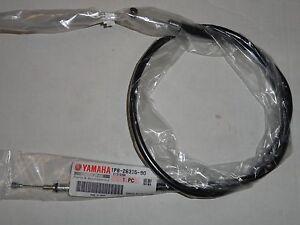Clutch Cable OEM Genuine Yamaha YZ250 YZ 250 05-14 1P8-26335-90-00