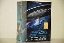 Star Trek: The Next Generation - The Complete Series (Blu-ray Region A) - NEW