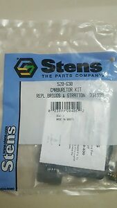 STENS 520-630 CARBURATOR KIT FOR BRIGGS STRATTON 394989