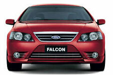 FORD FALCON BF XR6 XR8 FPV PETROL & LPG WORKSHOP MANUAL DIGITAL DOWNLOAD