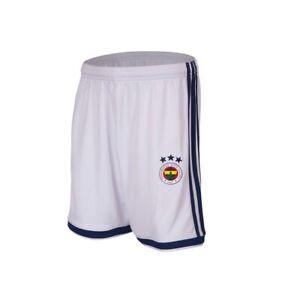 Fenerbahce Shorts 2019/2020 White