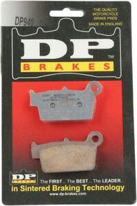 DP Brakes Standard Sintered Metal Brake Pads DP940