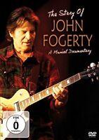 John Fogerty -The Story Of John Fogerty [DVD] [2014]
