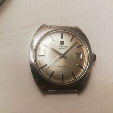 Orologio da uomo Vintage TISSOT Cal. 783 carica manuale anni '70 FUNZIONANTE