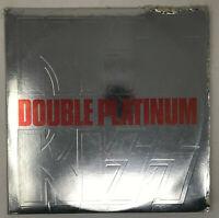 Kiss Double Platinum LP Vinyl Record Original Pressing 1978 NBLP 7100-2