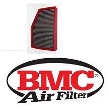 BMC FILTRO ARIA SPORT AIR FILTER BMW 5 SERIES (E60/E61) 535 D 272HP 2004-2007