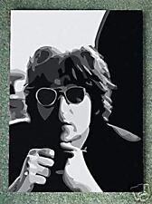 **John Lennon 'The Beatles' - Limited Edition Canvas Pop Art Print**