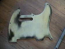 Custom Relic Tele Guitar Pickguard