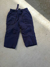 EUC Old Navy Lined Pants 12-18 Months