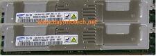 SESX2C3Z 2:511-1152 8GB (2x4GB) Memory Sun SPARC Enterprise Txxxx 2:371-4140