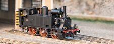 LE21275 locomotive dans vapeur FS 851.167 avec réservoir diesel ep. IIIa
