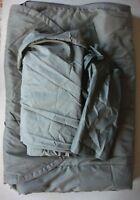 British Army Warm Weather Sleeping Bag , Liner And Stuff Sack - Brand New