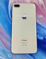 Apple iPhone 8 Plus 64GB Silver Unlocked Mint Condition