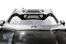 Fab Fours VC4500-1 (IN STOCK) ViCowl Roof Visor 15-19 Ford F-150