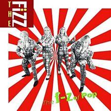 THE FIZZ The F-Z Of Pop LP Vinyl NEW 2017