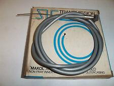 Capri ochenta 80cc cambio de velocidad de cable Reino Unido realizó Clarks ts829 52-293