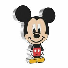 Chibi™ Coin Collection Disney Series Mickey Mouse 1oz Silver Coin! In Hand!